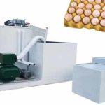 Máquina Para Hacer Maples De Huevos