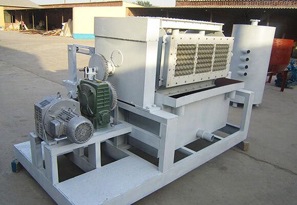 Máquinas Moldeadoras de Pasta de Papel BTF-1
