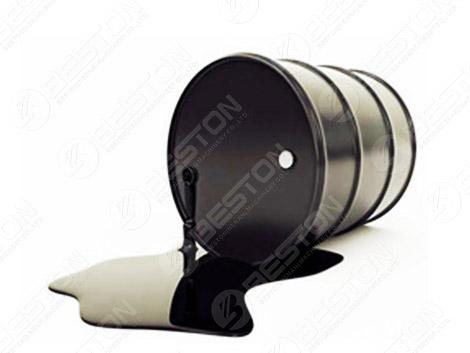 Gasóleo - producto de carbonización