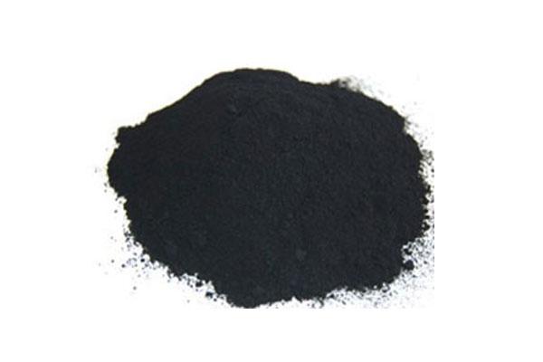Productos de pirólisis-carbón