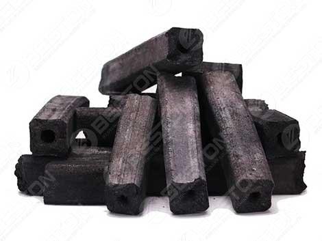 Carbón - Producto de Carbonización