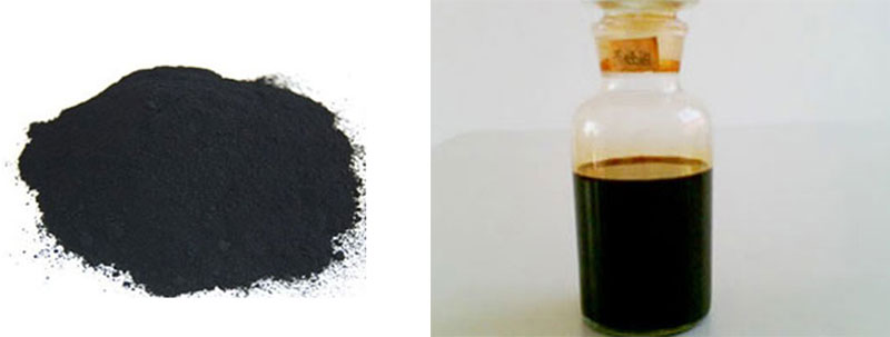 Carbón y Gasolina