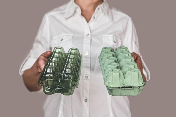 Envases de Papel y Plástico
