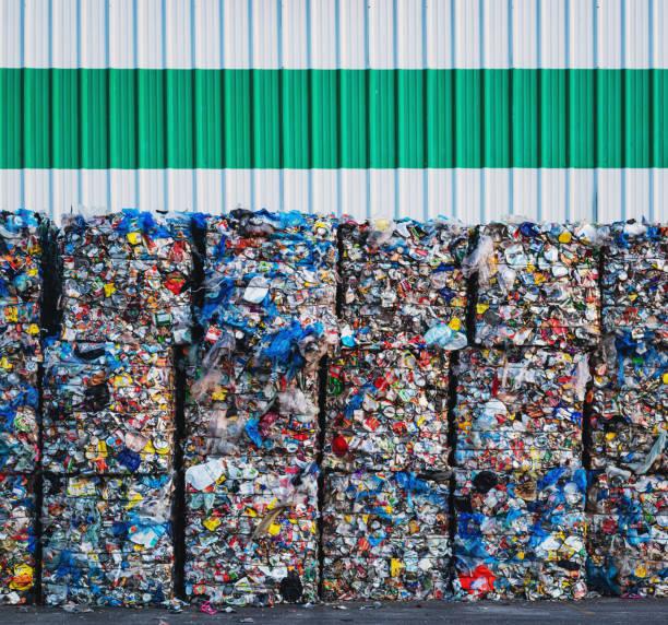 Plástico Desecho